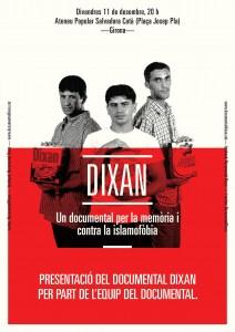 presentació Girona
